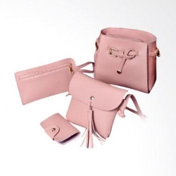 set beg tangan murah untuk hantaran