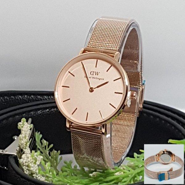 jam tangan wd couple
