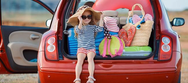 kereta sewa mewah untuk percutian menakjubkan