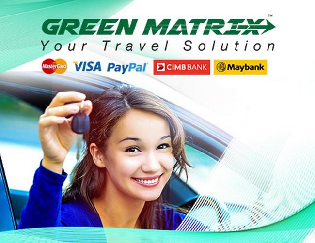 booking kereta sewa untuk perjalanan anda