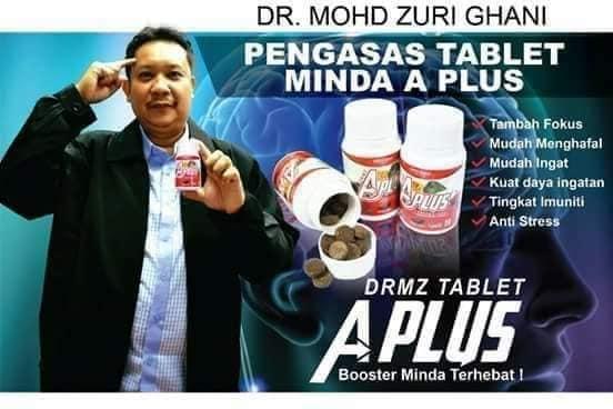 formula DRMZ A Plus