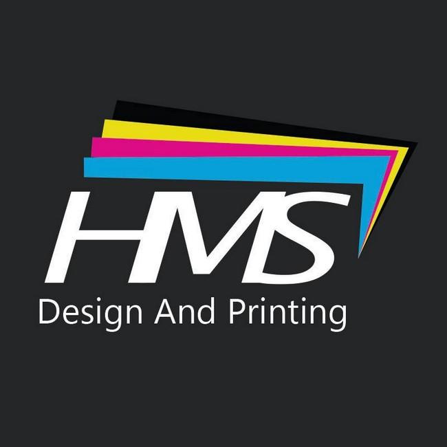 HMS design printing packaging