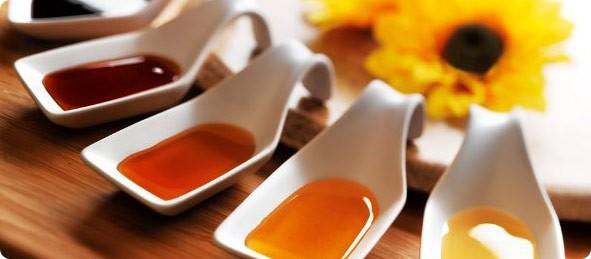 pelbagai kelebihan makan madu borneo