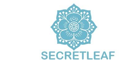 secretleaf jenama produk kesihatan organik
