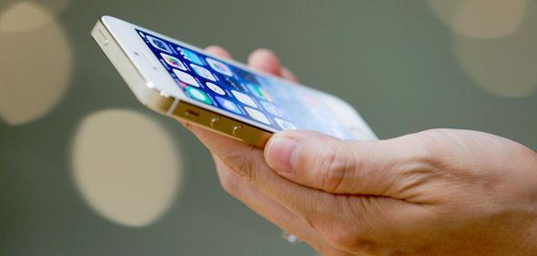 mengurangkan getaran iphone