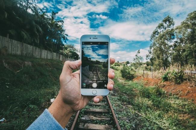 kualiti kamera iphone diakui