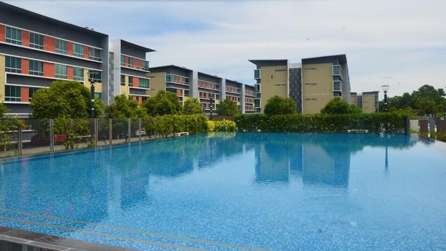 Homestay Terbaik di Kota Kinabalu