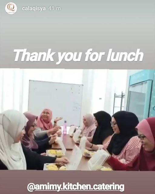 Katering Dan Lunchbox Murah