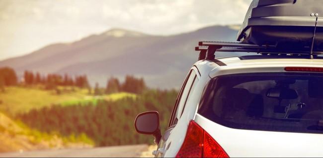 memandu sendiri untuk percutian bebas