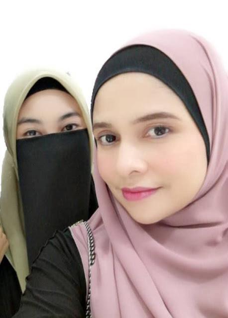 foundation untuk muslimah