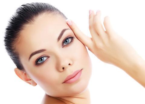 foundation menyelesaikan masalah kulit