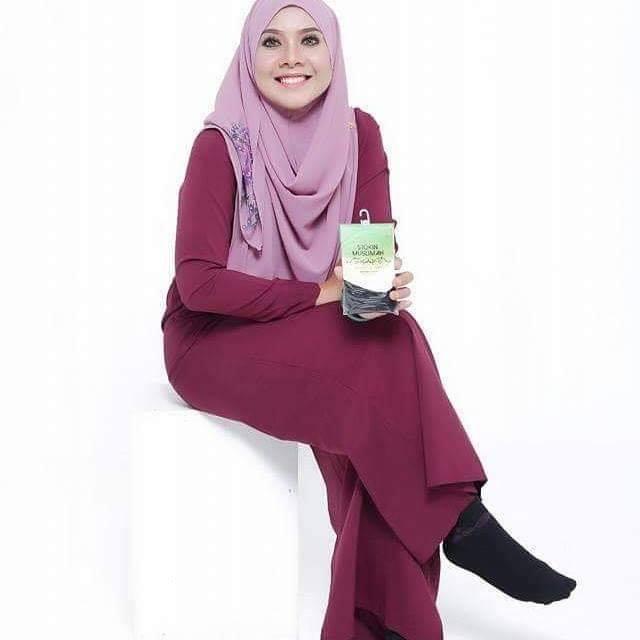 koleksi pakaian muslimah dalia jamil terbaik