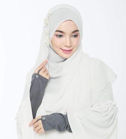 Jualan Pakaian Muslimah