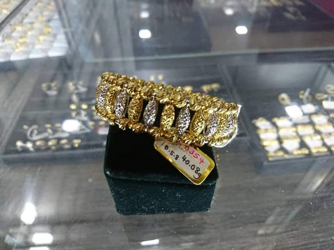 koleksi emas murah online
