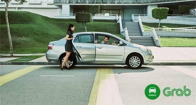 grab driver menjimatkan masa