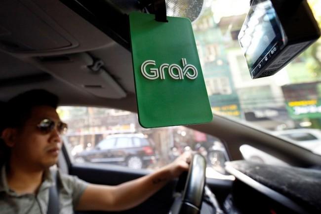 Cara Menjadi Grab Driver