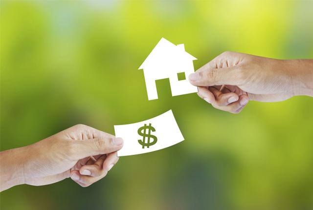 Jual Rumah Teres Pada Harga Murah Mudah Dan Pantas 5