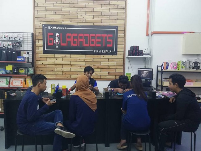 Repair Phone Ampang 2