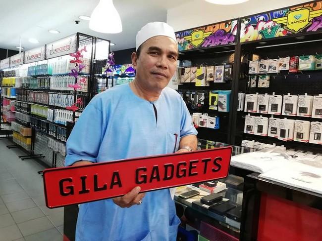 Repair Phone Paling Hebat di Shah Alam 3