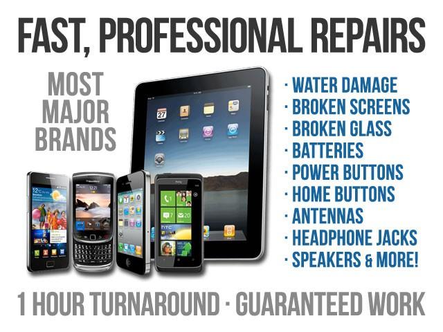 Repair Phone Paling Hebat di Shah Alam 5