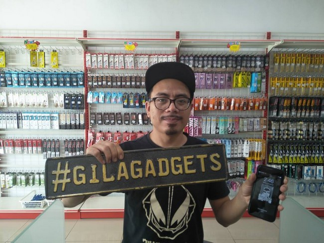 Repair Phone Shah Alam 1