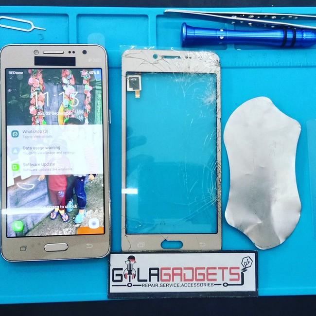 Repair Phone dengan Barang Original di Seremban 21
