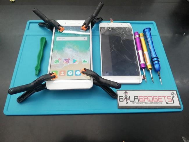 Repair Phone dengan Barang Original di Seremban 9
