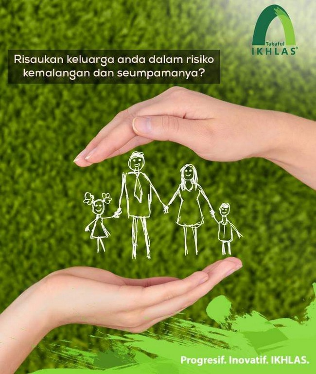 Tips Takaful untuk masa depan 2