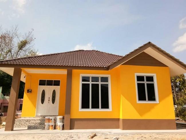 Sendiri Dan Bina Rumah Banglo Di Kelantan