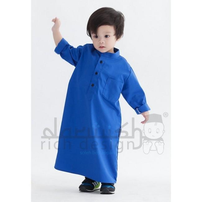 jubah untuk kanak kanak