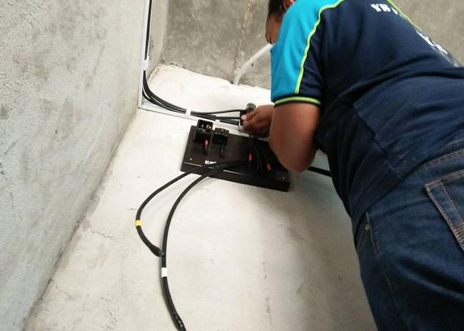 kontraktor pendawaian elektrik rumah