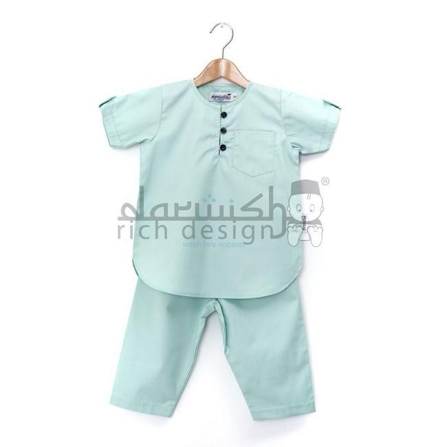 kurta dani untuk bayi
