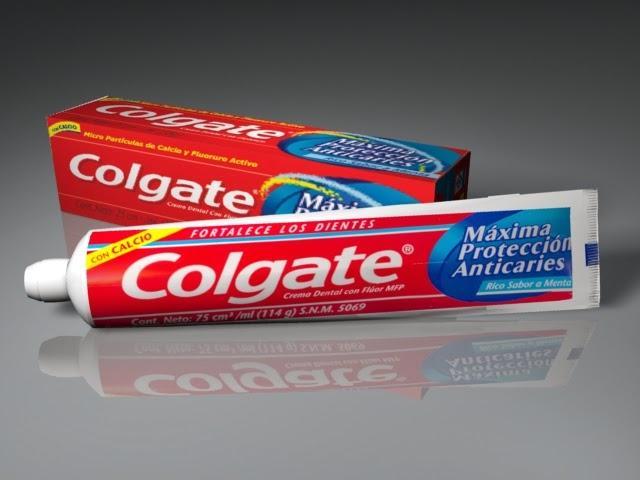 ubat gigi