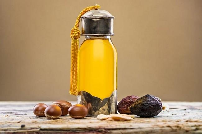 minyak argan atasi masalah jerawat