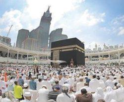 Promosi Pakej Umrah Dan Haji Murah Serendah RM4990