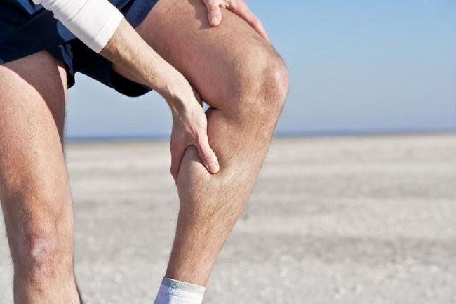 sembuhkan sakit lutut sendi dan otot dengan berkesan 1