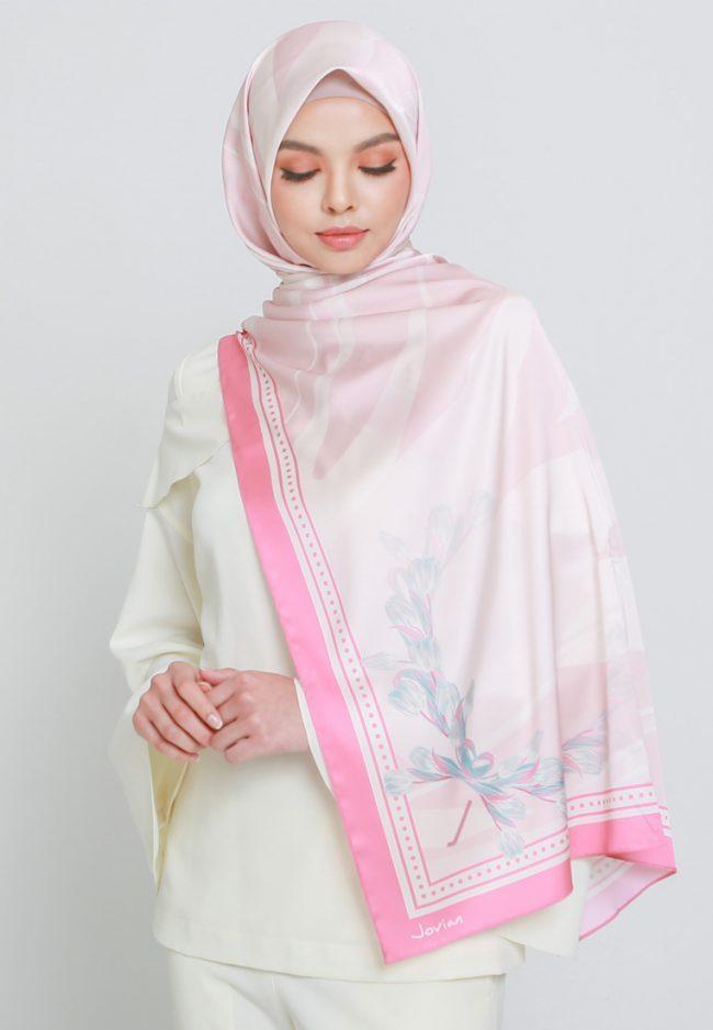 shawl cantik dan murah