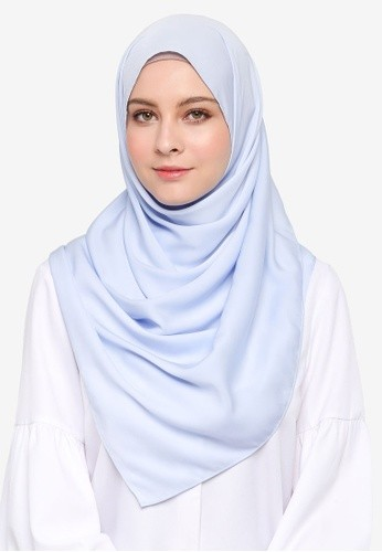 shawl dan tudung murah dan cantik 7