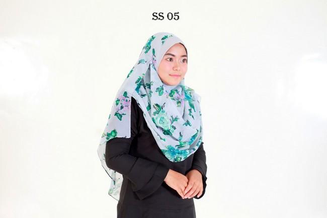 tudung dan shawl yang menarik 5