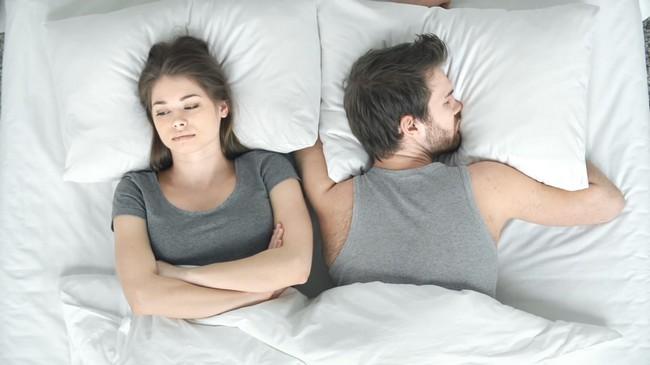 Cara Untuk Elak Suami Curang 3