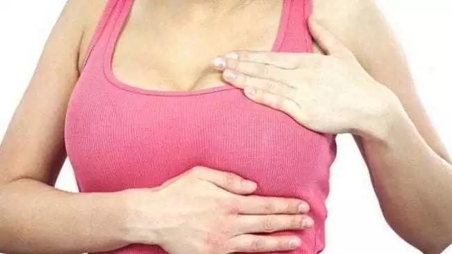 Cara berkesan besarkan payudara selepas menyusu 4