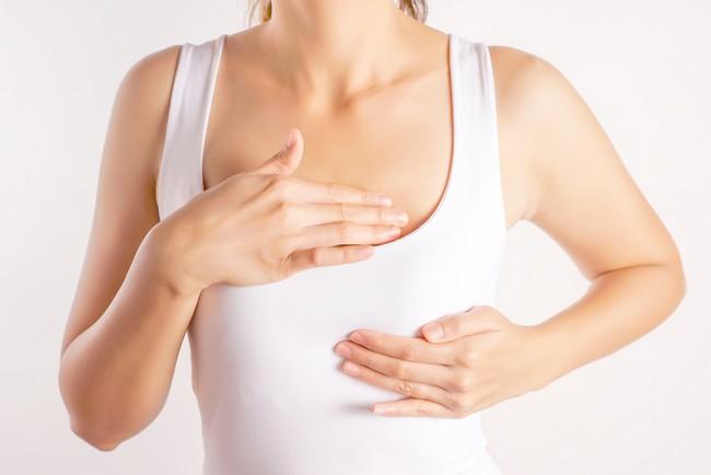 Cara berkesan besarkan payudara untuk suami 2