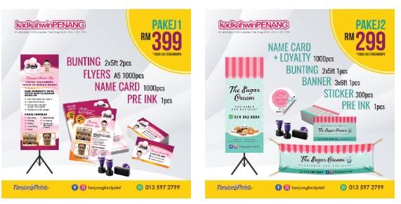 Promosi Pakej Kad Kahwin Murah Dan Bunting Di Penang Dari Rm0 005