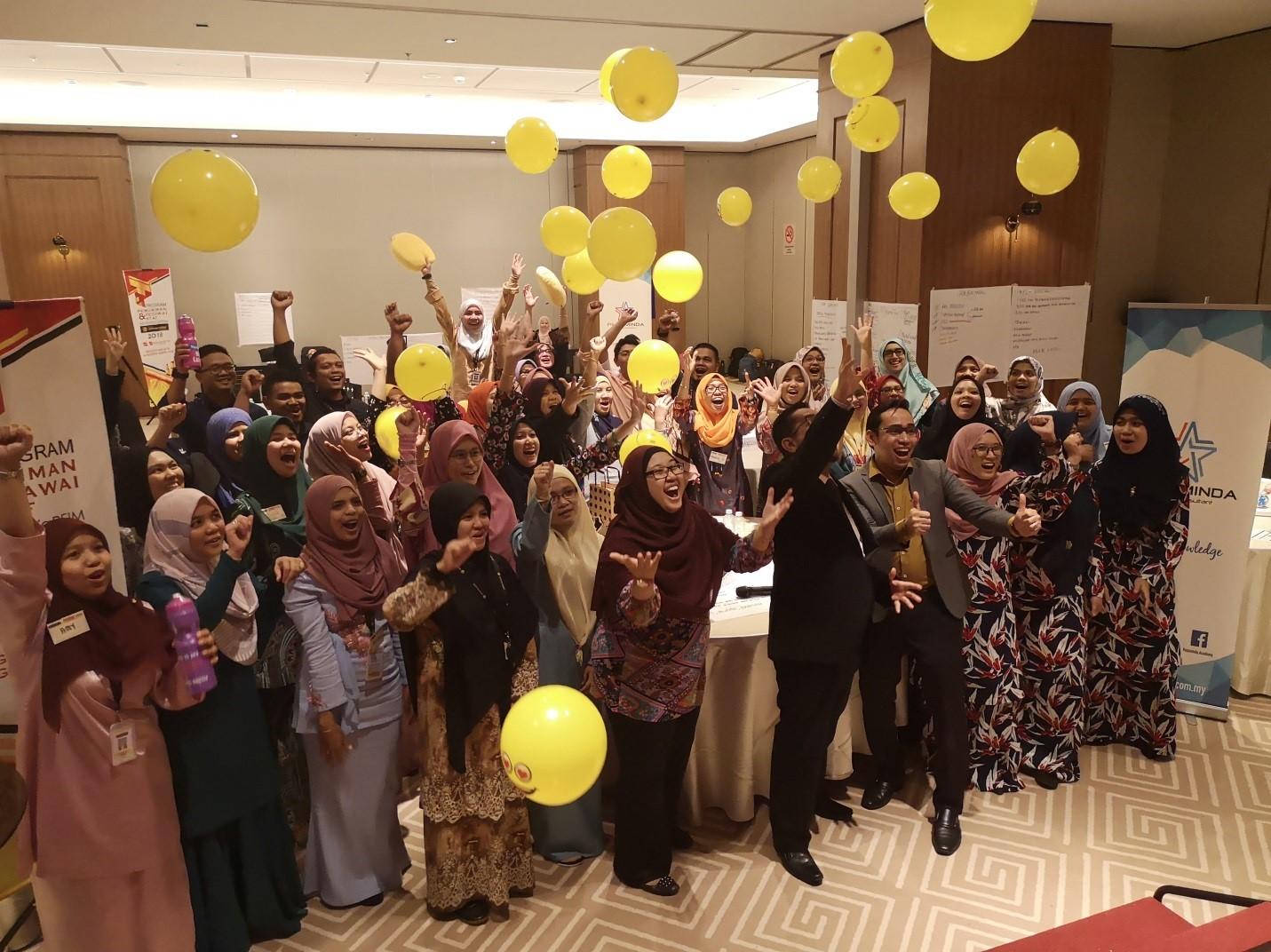 Kepentingan Kursus Dan Latihan Dalam Pembangunan Organisasi Dan Sumber Manusia Di Dalam MalaysiaKepentingan Kursus Dan Latihan Dalam Pembangunan Organisasi Dan Sumber Manusia Di Dalam Malaysia