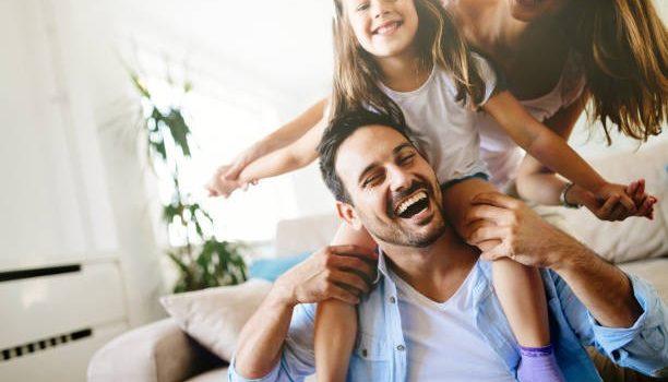 Kisah rumah tangga bahagia 1