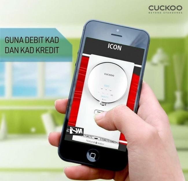 Promosi Cuckoo Percuma Di Putrajaya Dan Lembah Klang (4)