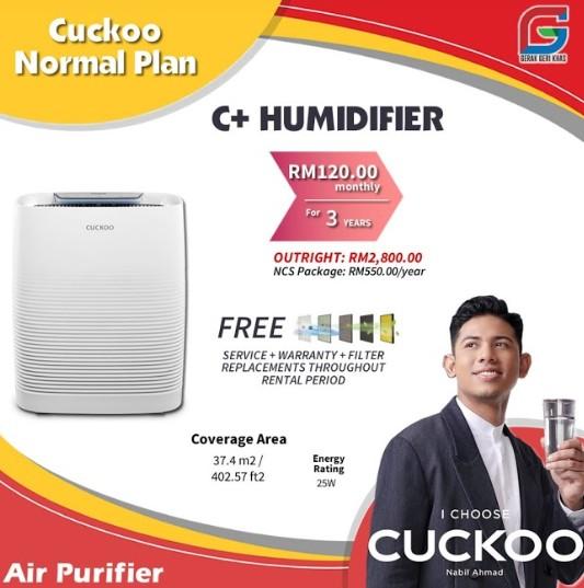 Promosi Cuckoo Percuma Untuk Semua Servis (3)