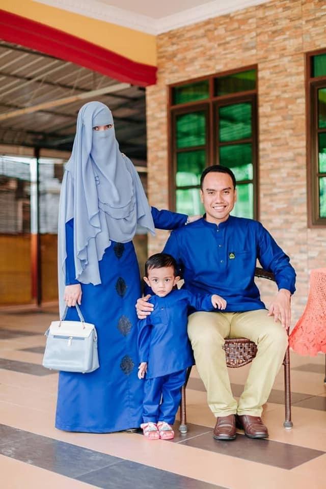 Set Pakej Haji 2020