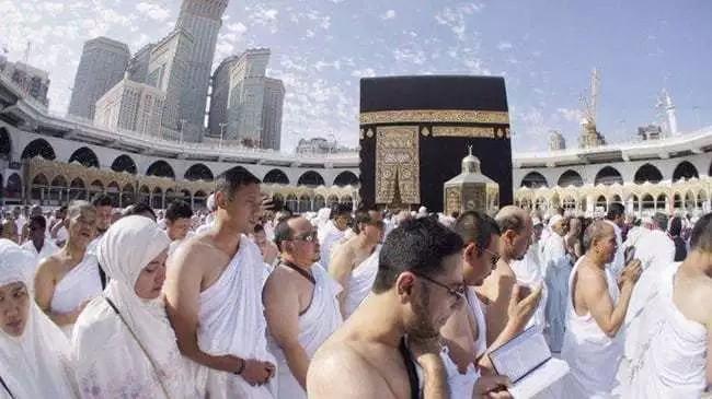 Set Pakej Haji di Penang