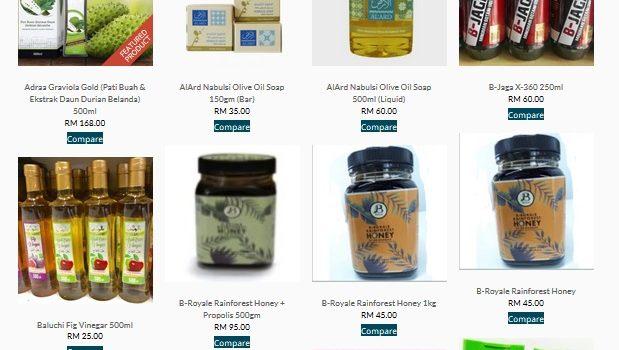 barangan kesihatan online (3)